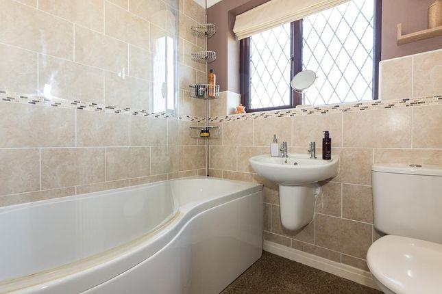 Bathroom of Balliol Drive, Bottesford, Scunthorpe DN16