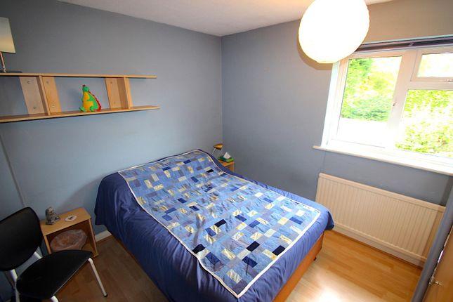 Bedroom Three of Lime Grove, Kirby Muxloe, Leicester LE9