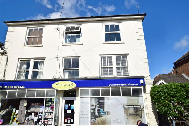 1 bed flat for sale in London Road, Ashington, West Sussex RH20
