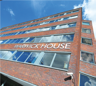 Thumbnail Office to let in Warwick House, Talbot Road, Old Trafford