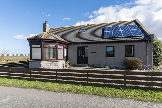 Thumbnail Detached house for sale in Inverboyndie, Banff, Aberdeenshire