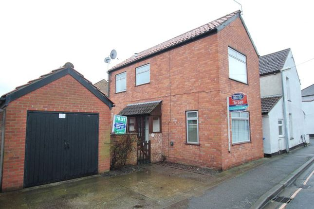 Thumbnail Property to rent in The Hourne, Hessle