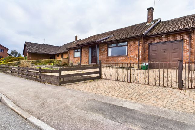 Thumbnail Bungalow for sale in Pike Road, Coleford, Gloucestershire