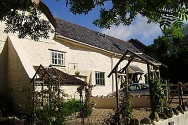 Thumbnail Cottage to rent in Tytherleigh Court, Chardstock, Axminster