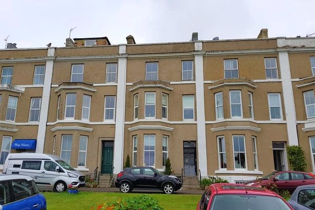 Thumbnail Flat for sale in Alexandra Terrace, Penzance