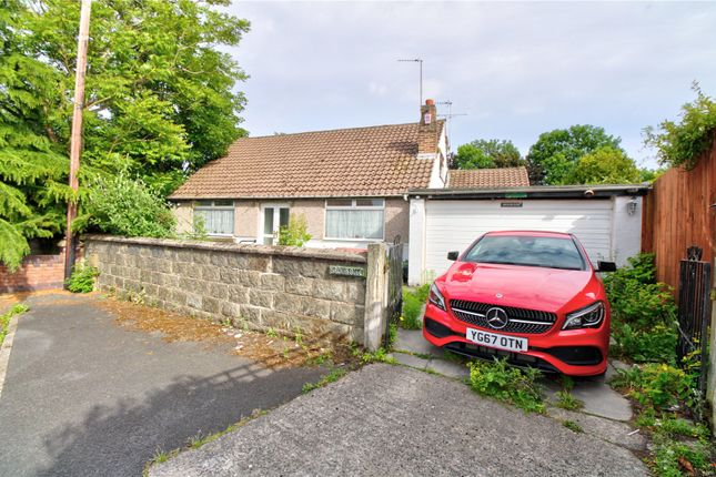 Bungalow for sale in Alt Road, Huyton, Liverpool L36