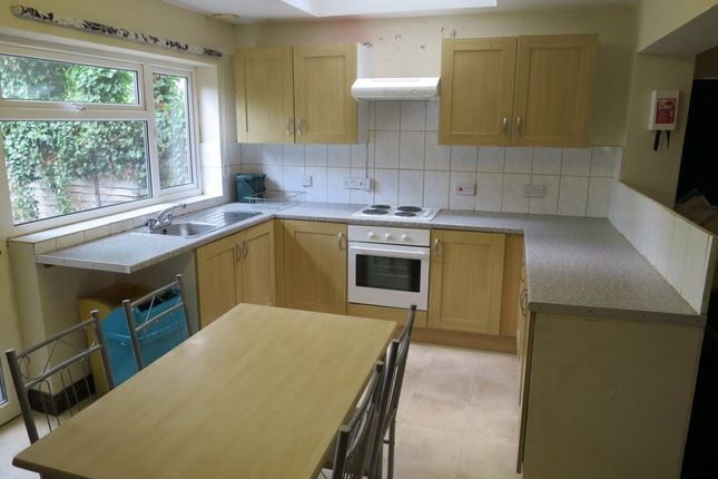 Thumbnail Property to rent in Drove Acre Road, Oxford, Oxford