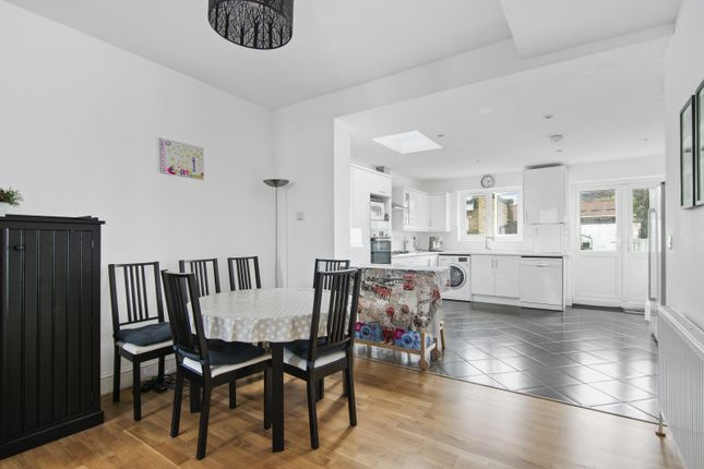 4 bed terraced house for sale in Ash Road, London E15