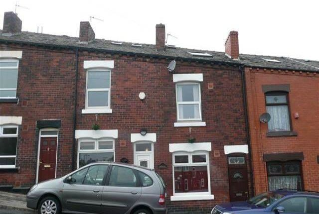 9 bed terraced house for sale in Mercia Street, Bolton