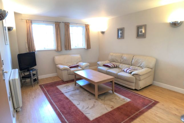 Lounge of Wharton Court, Hoole Lane, Chester CH2
