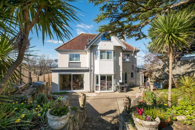 Thumbnail Detached house for sale in Seaview Lane, Seaview