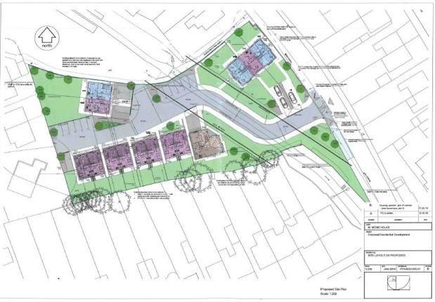 Thumbnail Land for sale in Moreton, Moreton, Wirral