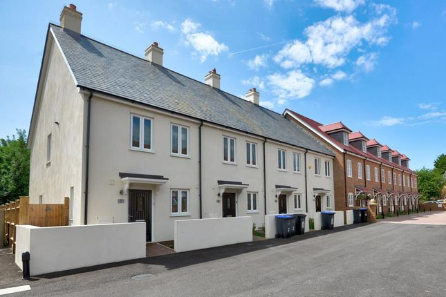 Thumbnail Semi-detached house for sale in Ollivers Chase, Goring By Sea