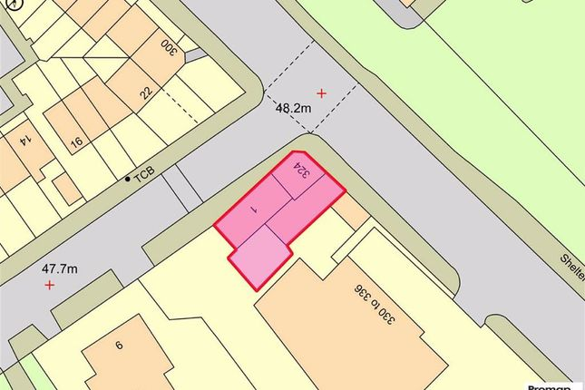Thumbnail Commercial property for sale in Stockport Road, Longsight, Manchester