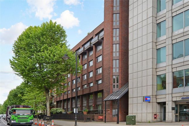 Thumbnail Flat for sale in Savoy Court, 245 Cromwell Road, Earls Court, London