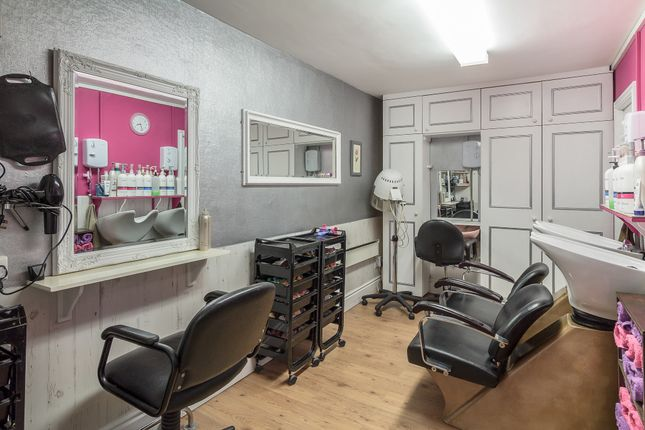 Commercial property for sale in Smedley Street East, Matlock, Derbyshire
