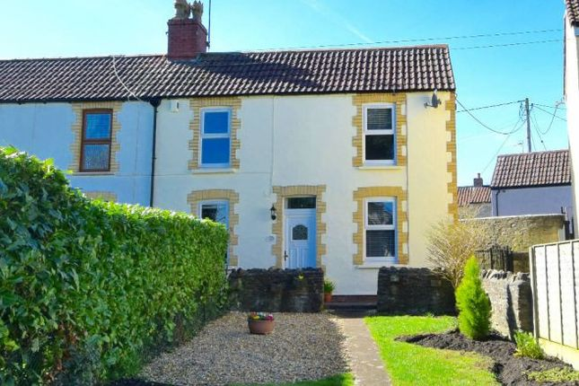 Thumbnail Cottage for sale in Hatters Lane, Chipping Sodbury, Bristol
