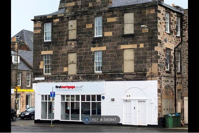 Thumbnail Flat to rent in Kilwinning Street, Musselburgh