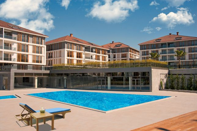 Thumbnail Apartment for sale in Avcilar, Avcılar, Istanbul, Marmara, Turkey