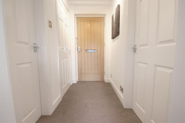 Entrance Hallway of School Lane Close, Norton, Sheffield S8