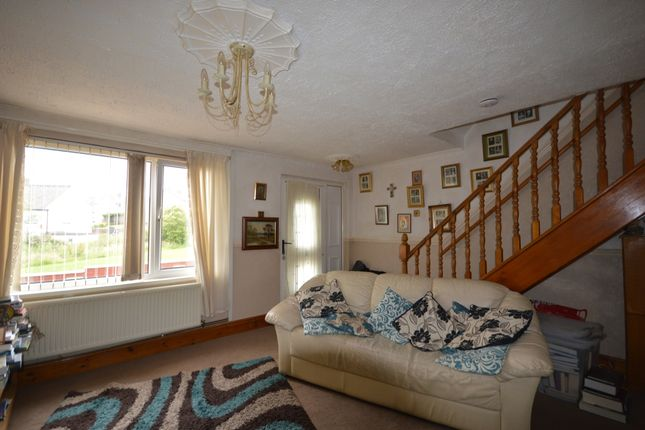 Lounge of Priory Drive, Cleator Moor, Cumbria CA25