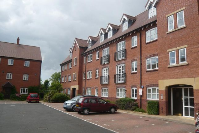Thumbnail Flat to rent in Martinique Square, Bowling Green Street, Warwick