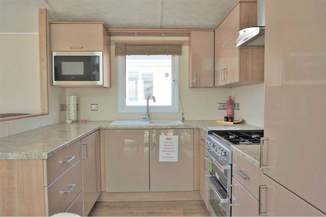 Kitchen of Irwin Road, Sheerness ME12