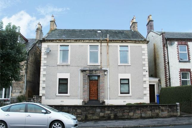Thumbnail Flat for sale in 35 North Hamilton Street, Kilmarnock, East Ayrshire