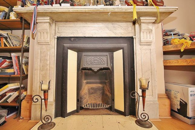 Fireplace of Orchard Road, Southsea PO4