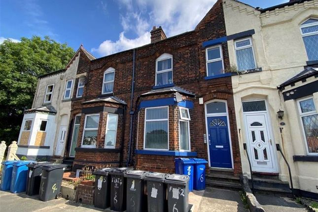 Thumbnail Flat for sale in Salisbury Street, Warrington