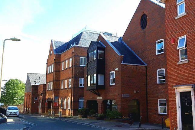 Thumbnail Office to let in Star Lane House, Staple Gardens, Winchester