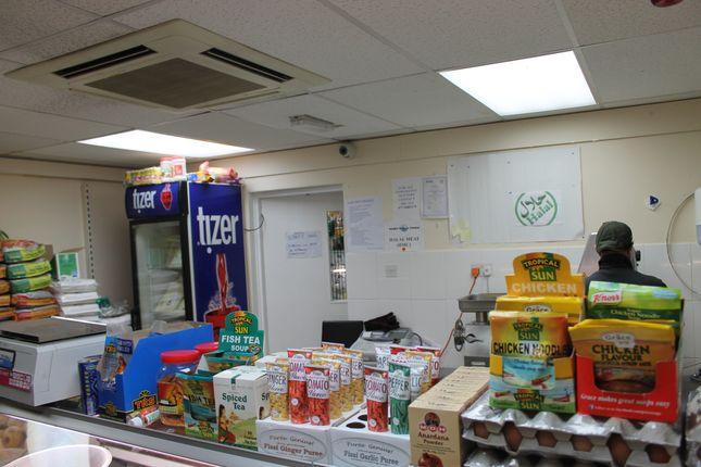 Retail Space of Church Street, Rugby CV21