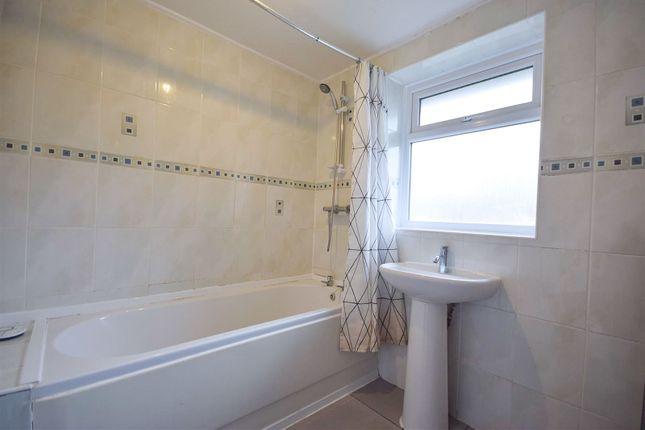 Bathroom of Burnham Close, Cheadle Hulme, Cheadle SK8