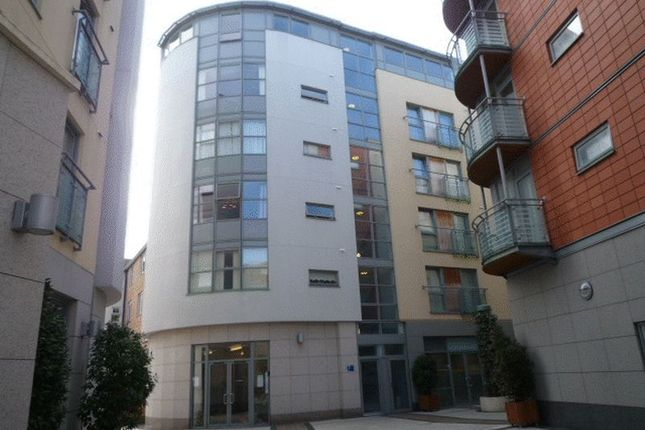 Thumbnail Flat to rent in Gloucester Street, St. Helier, Jersey