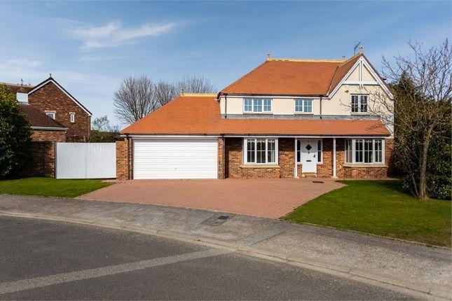 Thumbnail Detached house for sale in Blaise Garden Village, Hartlepool, Durham