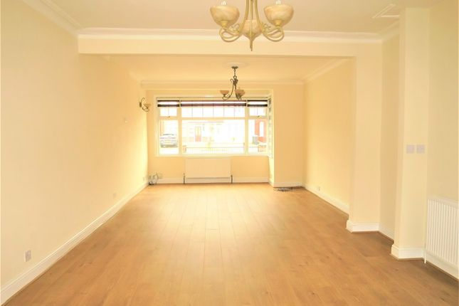 Thumbnail Terraced house to rent in Firs Lane, London