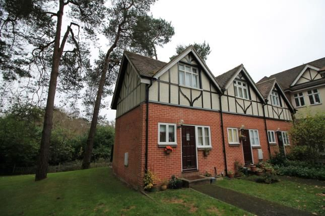 Thumbnail Property for sale in Deepcut Bridge Road, Deepcut, Surrey