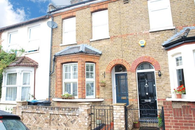 Thumbnail Property for sale in Manor Road, Enfield