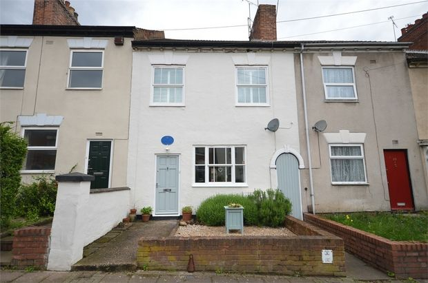 3 bed terraced house for sale in Lord Street, Chapelfields, Coventry, West Midlands