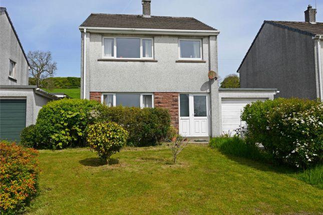 Thumbnail Detached house for sale in 30 Denton Park, Gosforth, Seascale, Cumbria