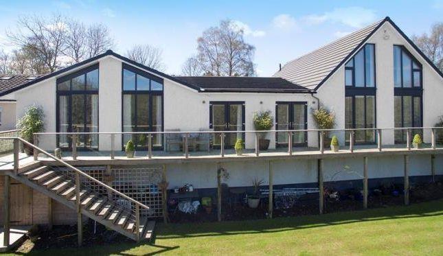 Inchkeith, East Kilbride G74