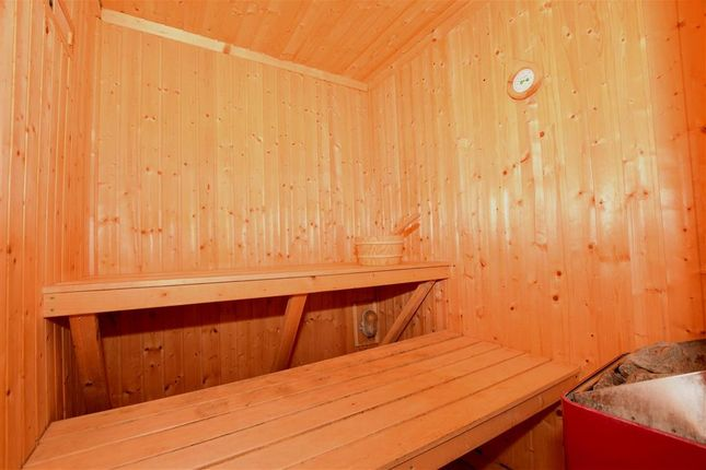 Sauna of Granville Parade, Sandgate, Folkestone, Kent CT20