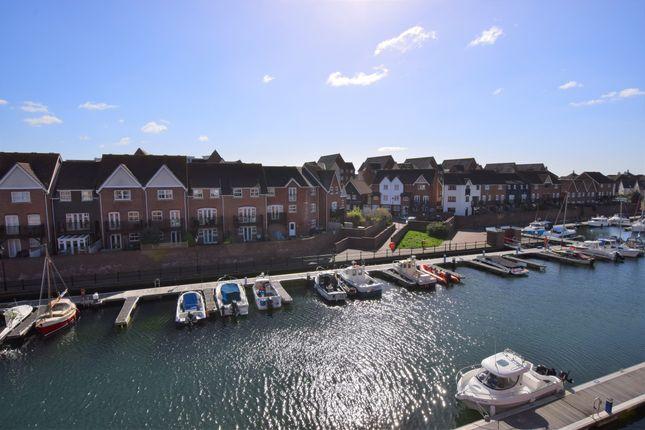 View0 of Daytona Quay, Eastbourne BN23