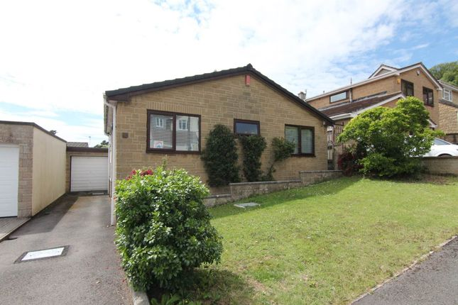 Thumbnail Bungalow to rent in Trawden Close, Weston-Super-Mare, North Somerset