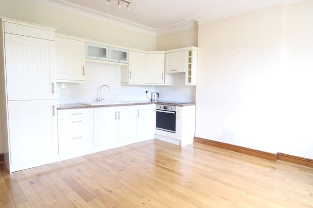 Thumbnail Flat for sale in Finkle Street, Carlisle