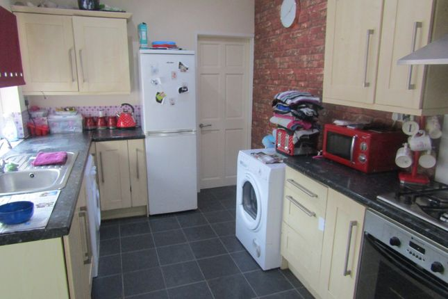 Thumbnail Terraced house to rent in Milbourne Street, Mountain Ash