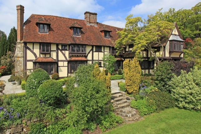 Thumbnail Country house for sale in Luxford House, Luxford Road, Crowborough