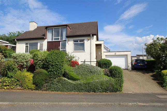 Thumbnail Detached house for sale in Mcpherson Drive, Gourock, Renfrewshire