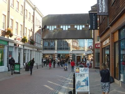 Photo 4 of Whitefriars Shopping Centre, Rose Lane, Canterbury, Kent CT1