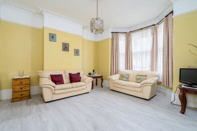 Thumbnail Terraced house for sale in Childebert Road, London